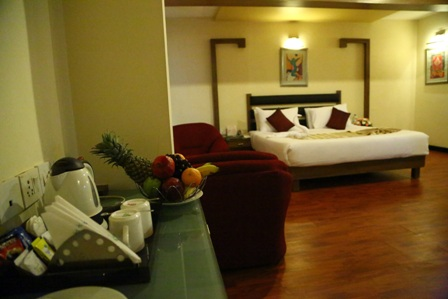 Deccan Luxury